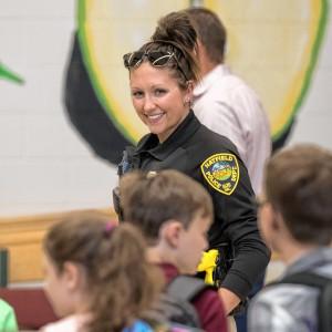 Amherst police to resume patrols near cannabis retailer
