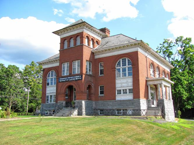 Hadley board learns cost of fixing Russell Building $20-22